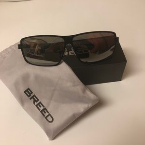Breed men's sunglasses